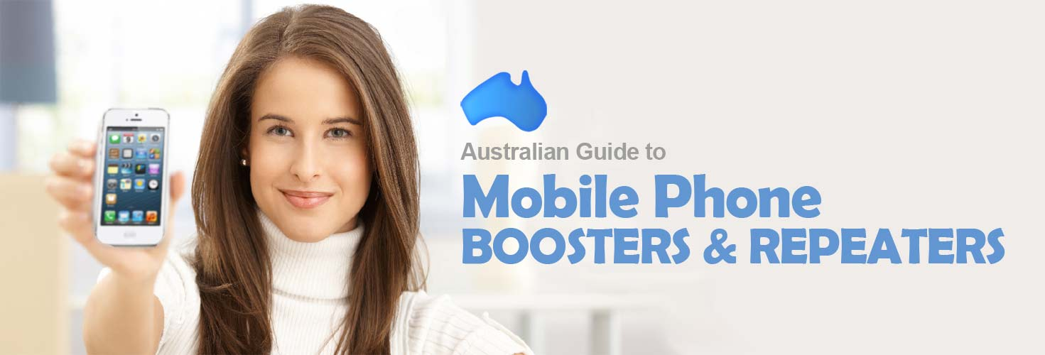 Mobile Phone Boosters & Repeaters