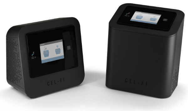 Cel-Fi Mobile Repeater